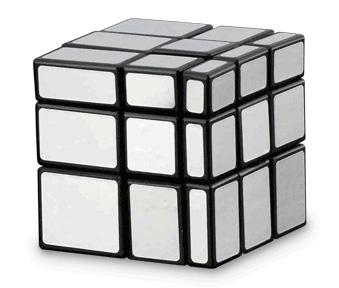 Rubikova Mirror Kocka