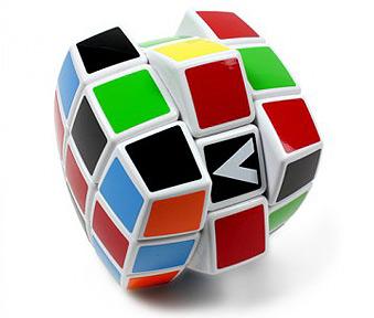 V-Cube 3x3x3 Kocka