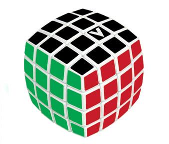 V-Cube 4x4x4 Kocka