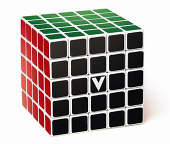 V-Cube 5x5x5 Kocka