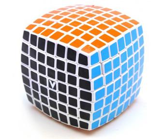 V-Cube 7x7x7 Kocka