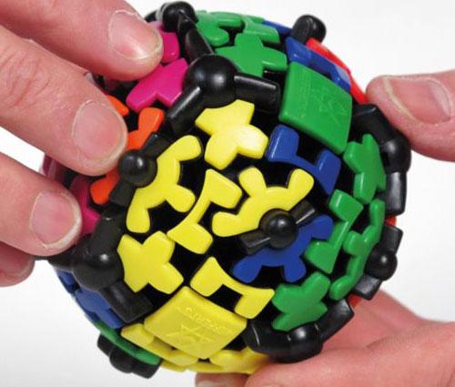Meffert's Gearball