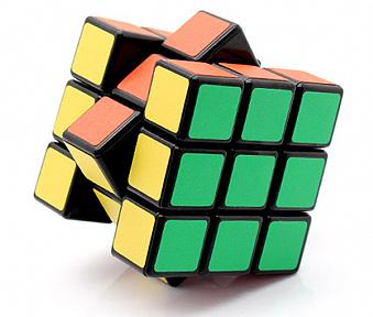 ShengShou 3x3 kocka