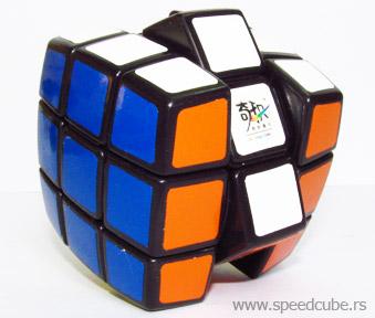 QJ 3x3 Cube - Pillow