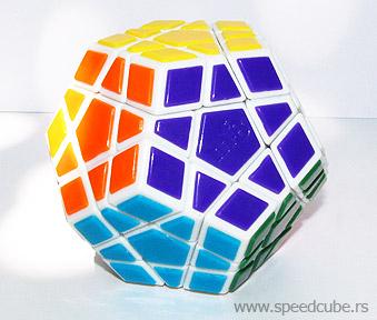 MF8 - Megaminx Tiled