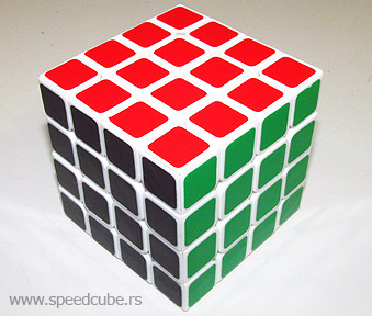Dayan+MF8 4x4 kocka
