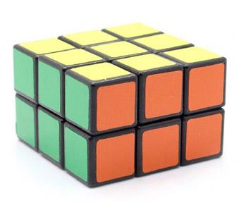 Lanlan 2x3x3 kocka