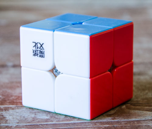 MoYu LingPo 2x2 kocka