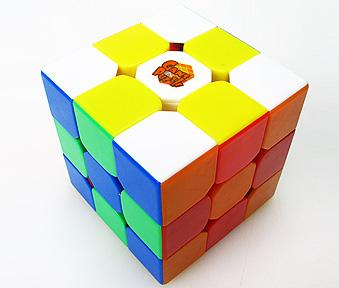 Gans III 3x3 Stickerless Kocka