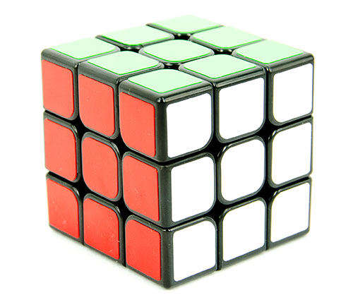 YJ GuanLong Kocka 3x3