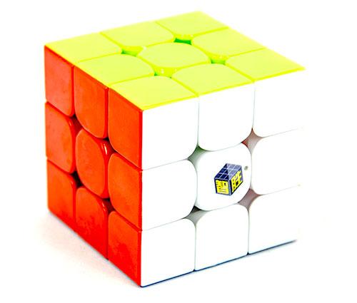 Yuxin Kirin Stickerless 3x3 kocka