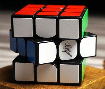 GuoGuan Yuexiao 3x3 kocka