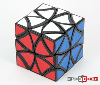 Z-Cube Butterfly Kocka