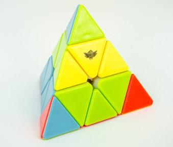 Cyclone Boys Pyraminx V2