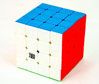 KungFu Cangfeng 4x4 Stickerless