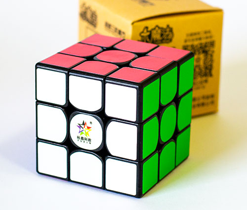 YuXin Little Magic 3x3 Kocka