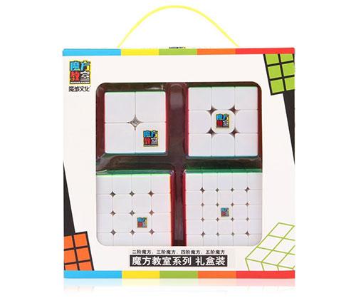 MF Gift Box - 4 kocke