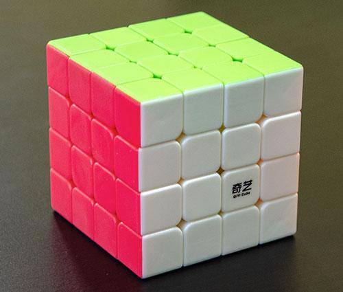 QiYi QiYuan S 4x4 Kocka
