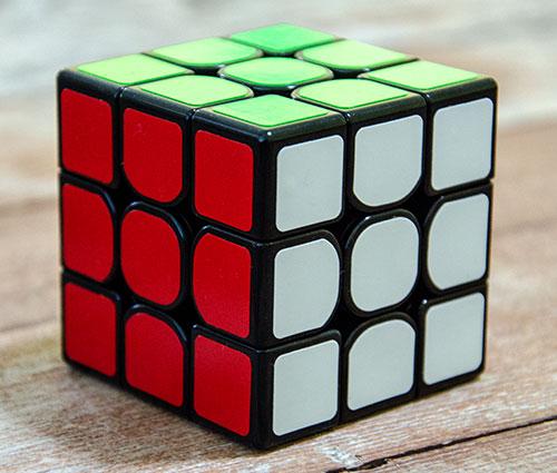 ShengShou Pearl 3x3 kocka