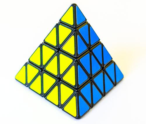 Shengshou Pyraminx 4x4