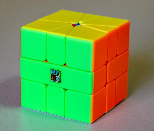 MF Square-1 Kocka
