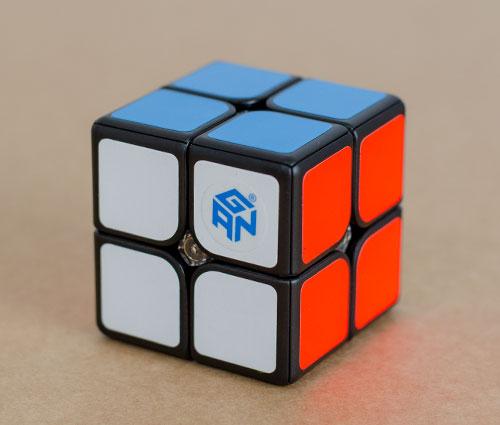Gan249 V2 M 2X2 Crna kocka