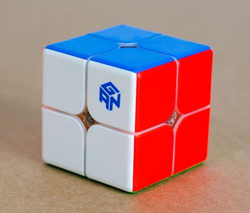 Gan249 V2 M 2X2 Stickerless