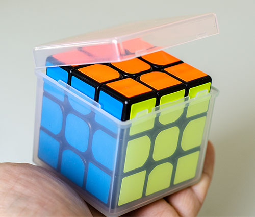 Kutija za Kocke