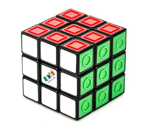 Rubik 3X3X3 Za Slepe I Slabovide