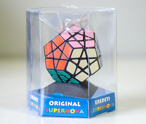 Rubik's Supernova