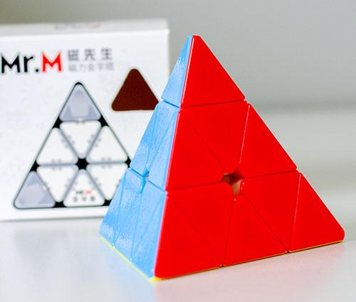 ShengShou M Pyraminx