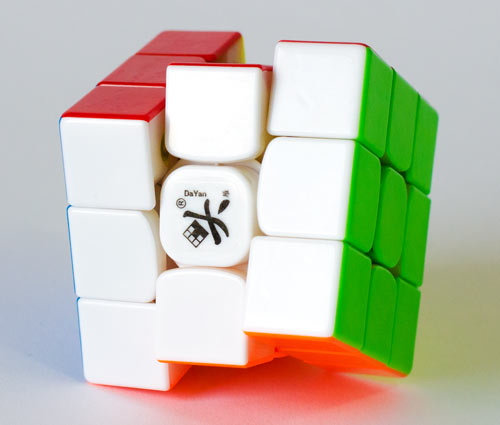 DaYan TengYun 3x3 M Stickerless