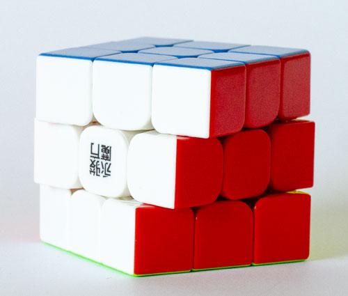 YJ Yulong V2 M 3x3 Stickerless