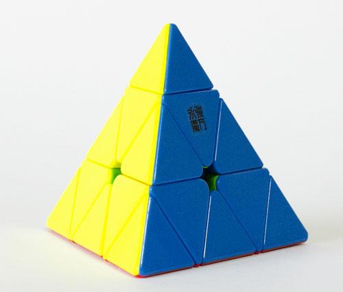 YJ YuLong Pyraminx V2 M 3X3 Stickerless