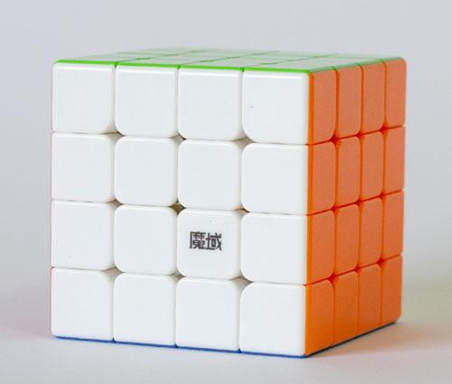 MoYu AoSu WRM 4x4 Stickerless