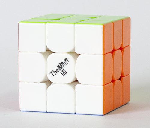 QY Valk3 M 3x3 Stickerless