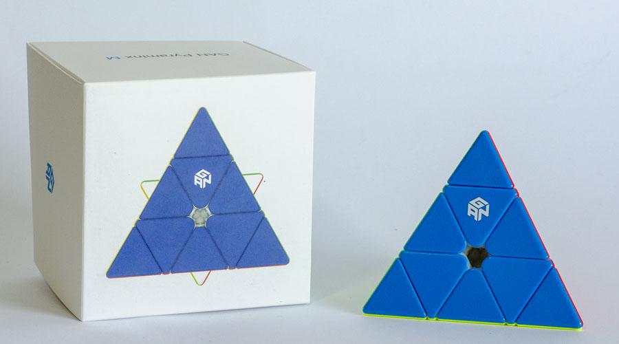 Gan Pyraminx Standard Edition