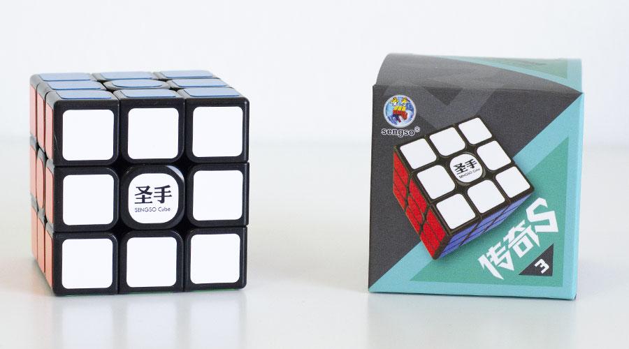 Shengshou Legend 3X3 Kocka