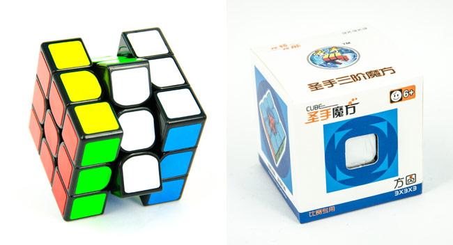 ShengShou FangYuan 3x3