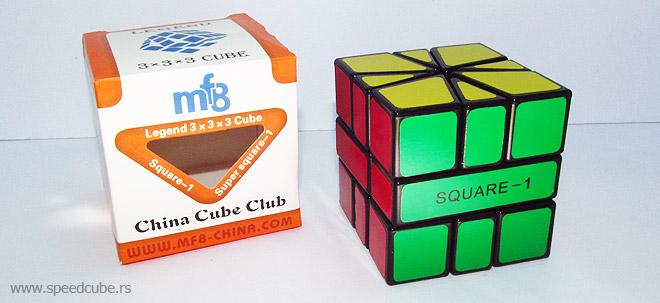 mf8 square-1 slagalica