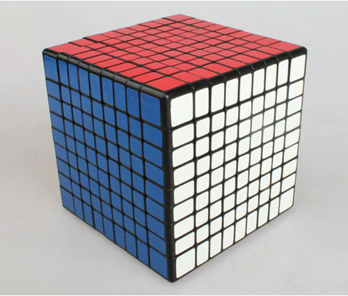 ShengShou 9x9 Kocka