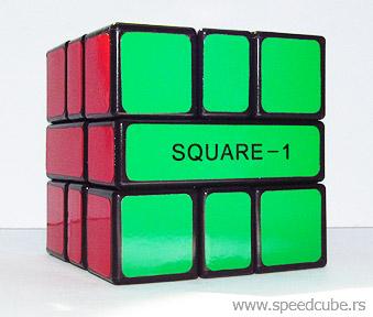 MF8 Square-1 V3