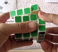 Dayan + Mf8 4x4 kocka