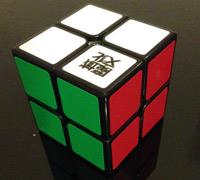 MoYu LingPo 2x2 kocka - Uskoro!