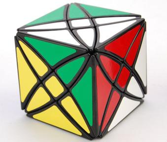 LanLan Rex Cube