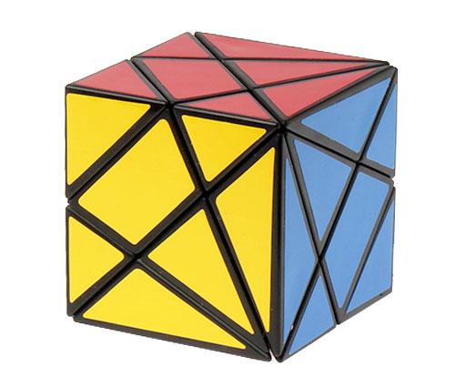 Dian Sheng Axis Cube