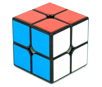 YJ Guanpo V2 2x2 Kocka