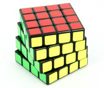 YJ GuanSu 4x4 kocka