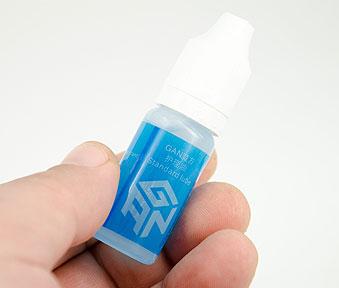 Gan Blue Lubrikant 10 ml