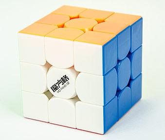 QiYi Thunderclap V2 Stickerless kocka